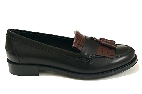 tods-womens-xxw0ru0n360g0c2939-black-leather-loafers