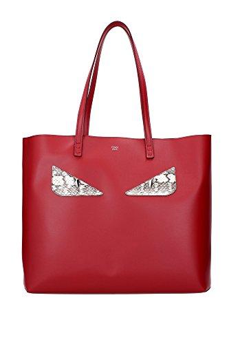 borse-shopping-fendi-donna-pelle-rosso-e-multicolore-8bh33580pf02t3-rosso-19x32x39-cm