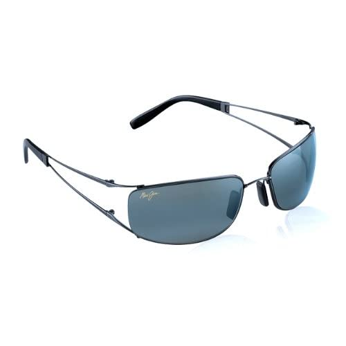 Amazon.com: Maui Jim MJ 353 KUKUNA sunglasses