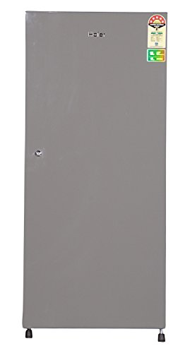 Haier HRD-2157CRD-R 195 Ltr 5S Single-door Refrigerator