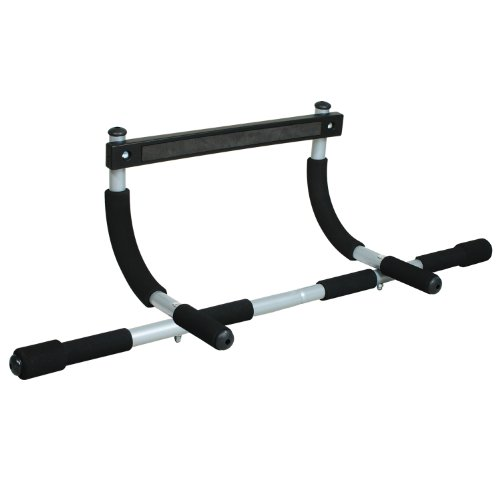 Iron Gym Total Upper Body Workout Bar (Door Pull Up Bar compare prices)