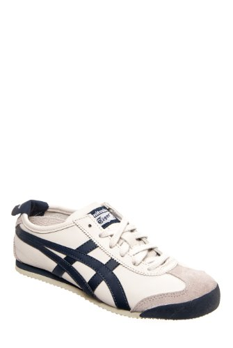 ASICS Onitsuka Tiger Unisex Mexico 66 Sneaker