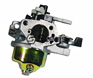 Stens 520-726 Carburetor Replaces Honda 16100-ZE2-W71 from Stens
