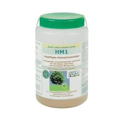 holzschutzmittel-hm1-klar