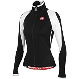 Castelli 2012/13 Women's Pazza Cycling Jacket - B12528