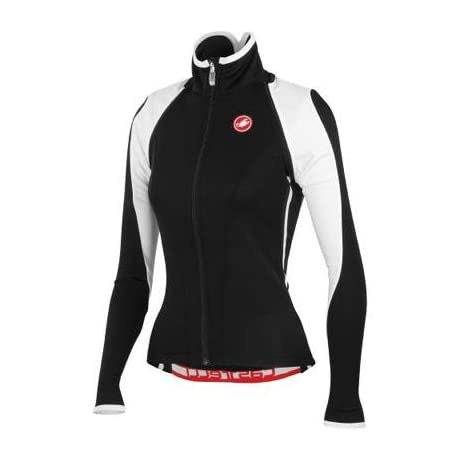 Castelli 2013/14 Women's Pazza Cycling Jacket - B12528