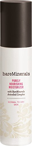 bareMinerals Purely Nourishing Moisturizer For Normal To Dry Skin