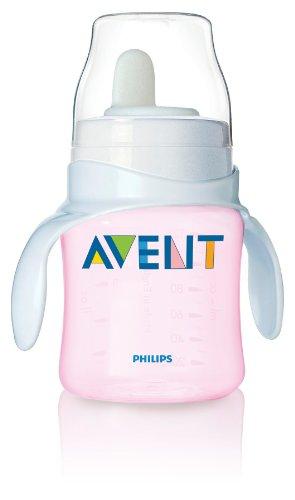 凑单品:Philips 菲利浦 AVENT 新安怡 BPA Free 学饮杯 $5.75