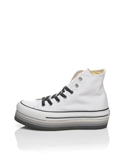 CONVERSE Sneaker A/S HI Platform Eva Canvas