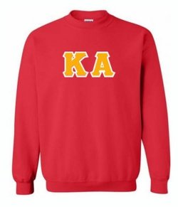 Kappa Alpha - Crewneck Sweatshirt (Size Medium)