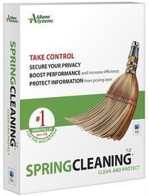 Allume Spring Cleaning 7.0 for Mac OS X