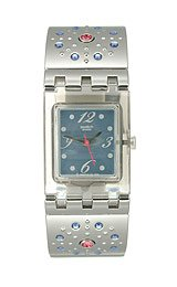 Swatch Women's LIFESTYLE FOR HER Watch SUBM117G