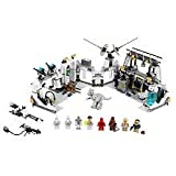LEGO Star Wars Limited Edition Hoth Echo Base (7879)