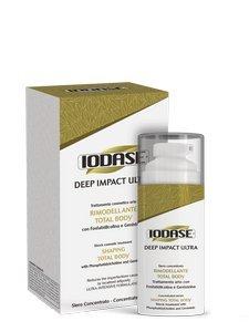 IODASE Deep Impact Ultra Siero concentrato 100 ml