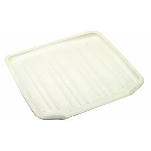 Rubbermaid 1180Mabisqu Drainer Tray