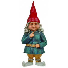 Homestyles Gnomes Of Toad Hollow 15 Inch