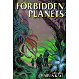 Forbidden Planets (1582882118) by Alan Dean Foster