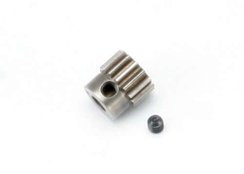 Traxxas 5640 Pinion Gear Hardened Steel for 5mm Shaft 32P, 14T
