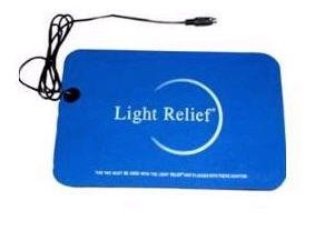 Extra Large Pad for Light Relief Infrared Pain Relief Device