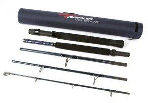 Fox Sport Fishing Tarpon Trek Spincast Rod 7FT (20-50LB)