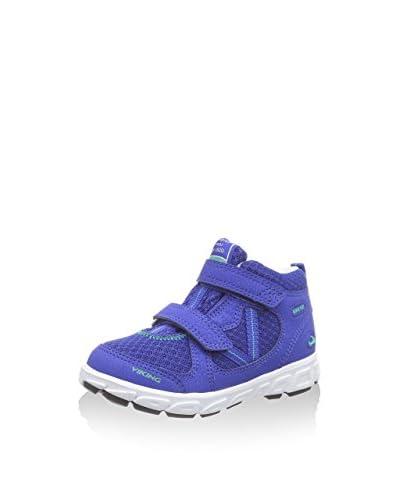 Viking Sneaker [Blu]