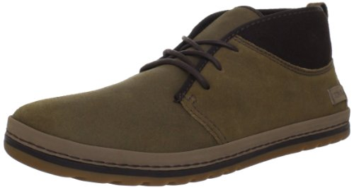 Teva Men's Cedar Canyon Chukka Sneaker,Ash Brown,9 M US