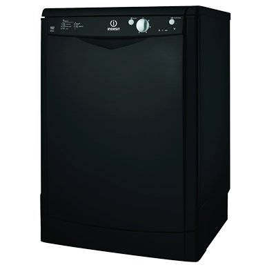 Indesit IDF125 Free Standing Dishwasher
