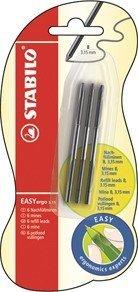 Stabilo Facile Ergo Crayon Recharges (3.15mm Câble)