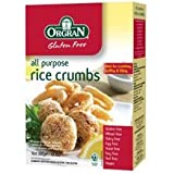 Orgran, Gluten Free All Purpose Rice Crumbs, 10.5 oz (300 g)