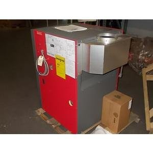 Crown Awr210Ensz2Psu 210,000 Mbh Gas Fired Hot Water Boiler 83.1%