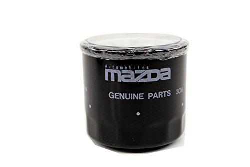 Genuine Mazda B6Y1-14-302A Oil Filter (Miata Oem Oil Filter compare prices)