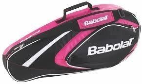 Babolat Schlägertaschen Racket Holder X3 Club Line