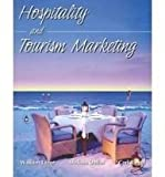 img - for Hospitality and Tourism Marketing book / textbook / text book