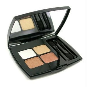 ランコム OMBRE ABSOLUE Palette Radiant Smoothing Eye Shadow Quad F40 2.8 gr