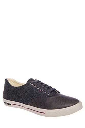 Men's Hermosa Plimsoll Varsity Sneaker