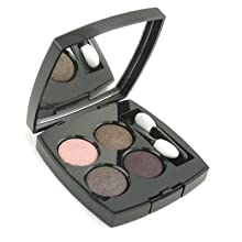 Chanel Les 4 Ombres Eye Makeup No. 19 Enigma 4X0.3G/0.01Oz