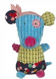 Ganz H12461 Matee Plush Mouse