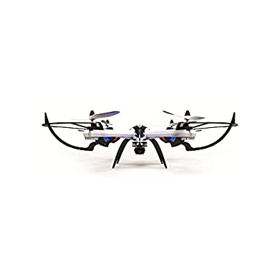 Large Rc Quadcopter with Camera 300 Meters Remote Distance Rc Drone with Camera