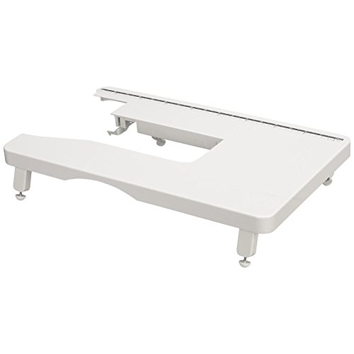 Brother Sewing Machine Extension Wide Table WT7 BM BC ES Series- A050 (Brother Sewing Machine Cs6000 compare prices)