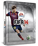 FIFA 14 STEELBOOK WITH LENTICULAR PS3
