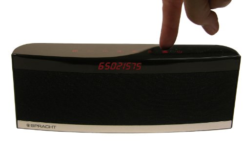 Spracht-Blunote-Pro-Wireless-Speaker