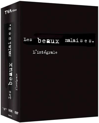 DVD : L'integrale (7 Discos)