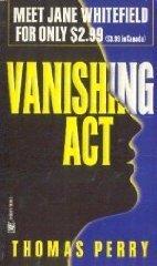 Vanishing Act (Jane Whitefield, Book 1)