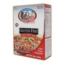 Hodgson Mill Gluten Free Pizza Crust Mix (6x16 OZ)