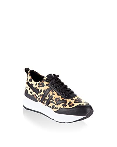CAPRITO Zapatillas CPT101 Leopardo