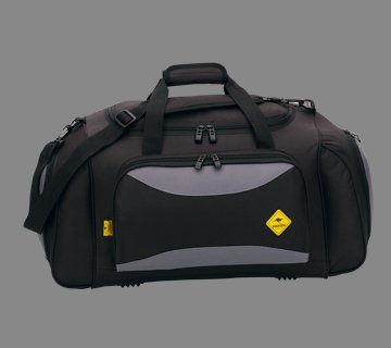 Roadsign Reisetaschen, schwarz, 64 x 30 x 27