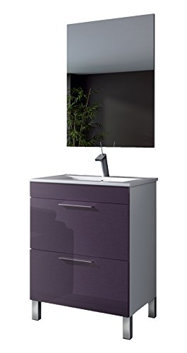 meuble vasque salle de bain les bons plans de micromonde. Black Bedroom Furniture Sets. Home Design Ideas