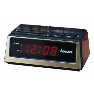 Advance Alarm Clock