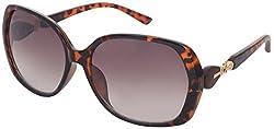 Aks Butterfly Women Sunglasses (Aks140)