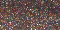 Fibre Craft Glitter Glue 4 Ounces Multi 1442-59; 6 Items/Order